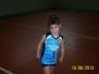 2013 - Badminton