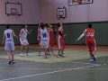 U15 Basket 18