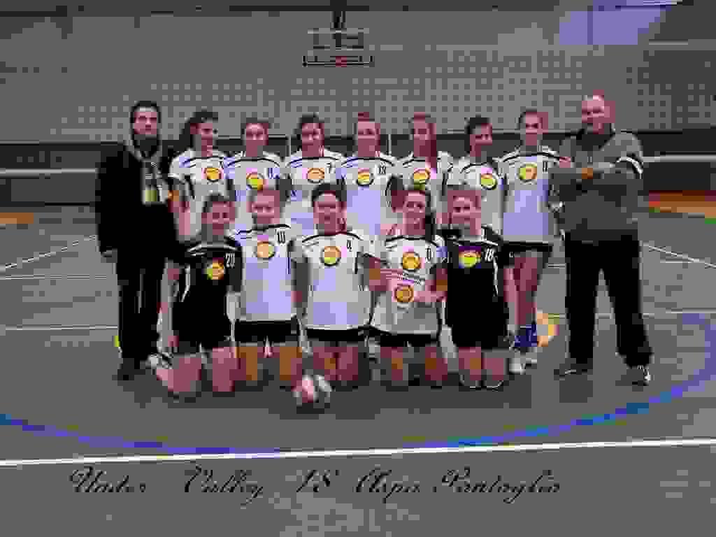 U18 Volley 1