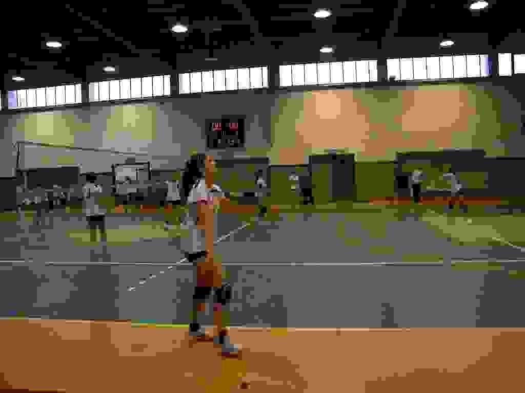 U18 Volley 10