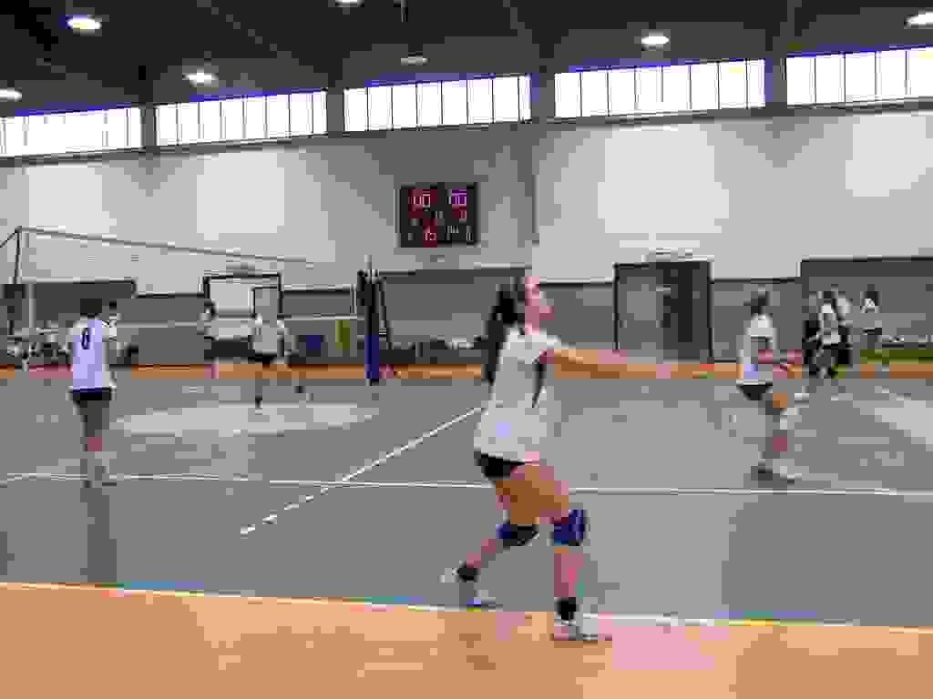 U18 Volley 11