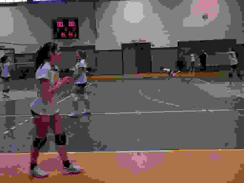 U18 Volley 12