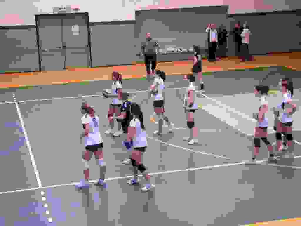 U18 Volley 13