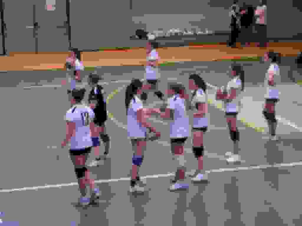 U18 Volley 14