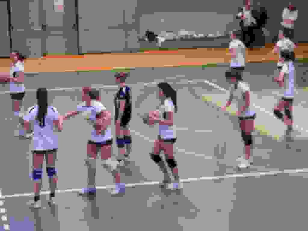 U18 Volley 15