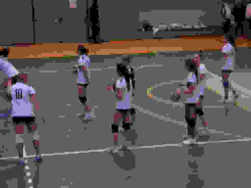 U18 Volley 16