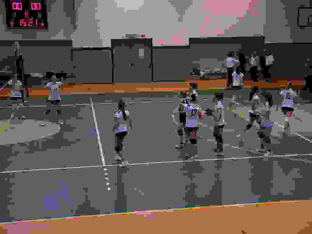 U18 Volley 17
