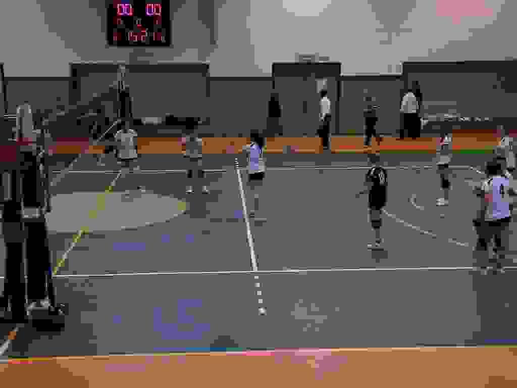 U18 Volley 18