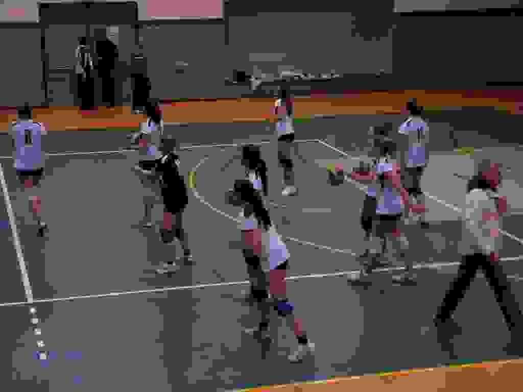U18 Volley 19