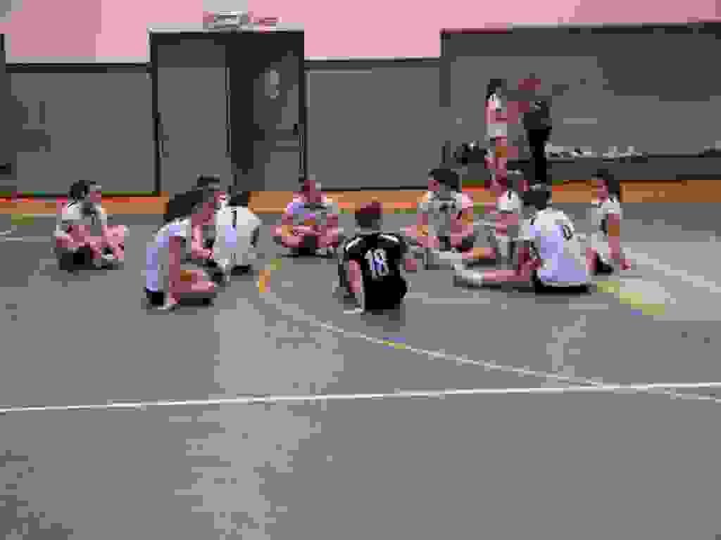 U18 Volley 2
