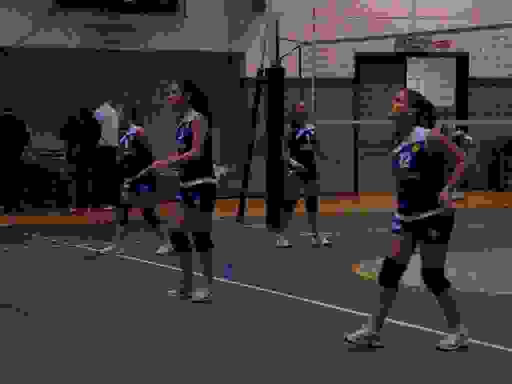 U16 Volley 10