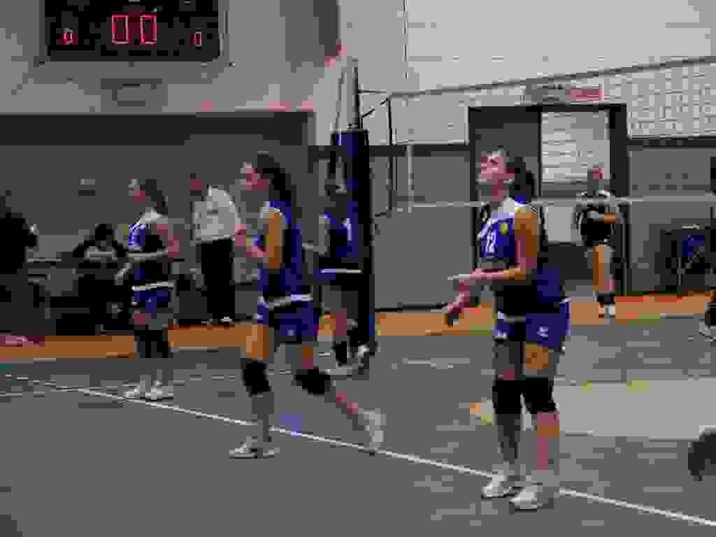 U16 Volley 12