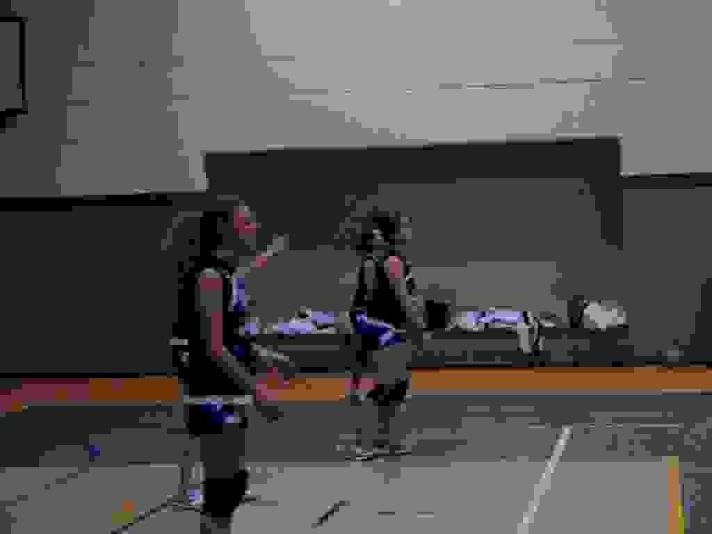 U16 Volley 13