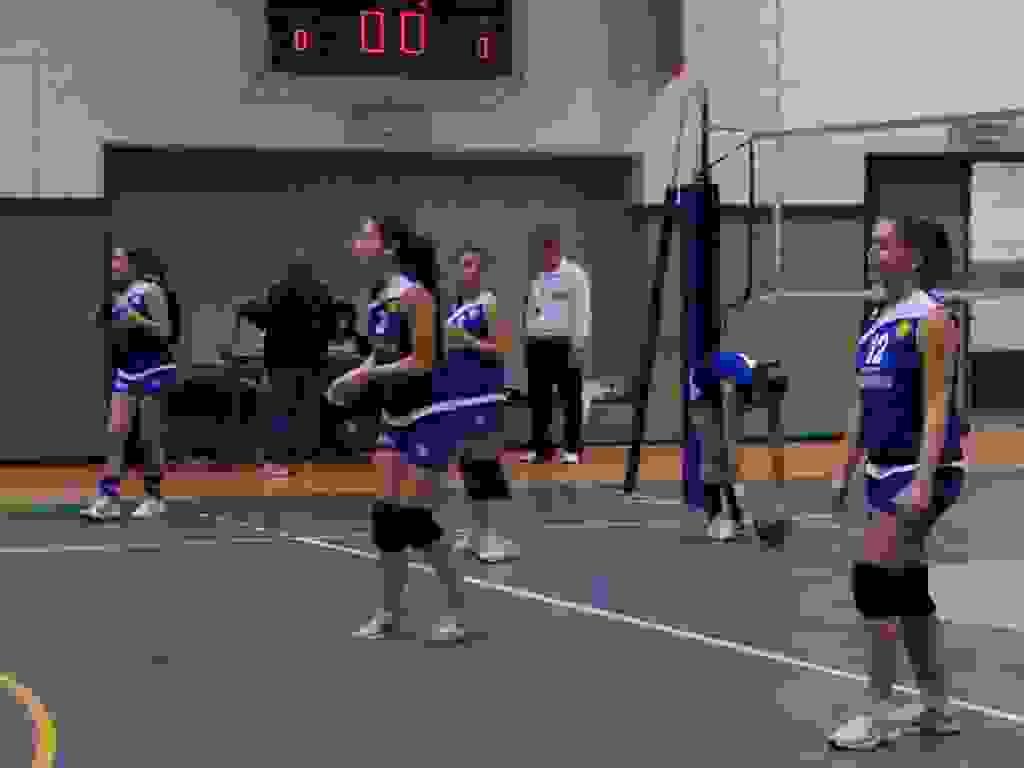 U16 Volley 14