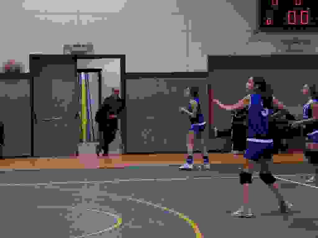 U16 Volley 15