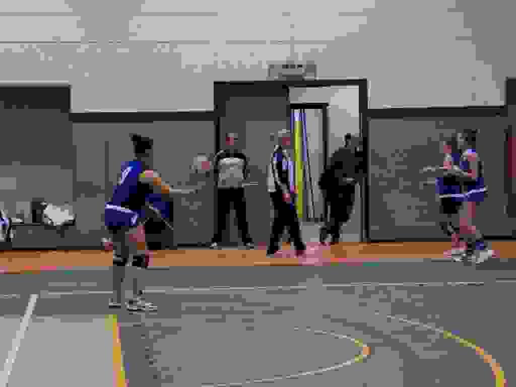 U16 Volley 16