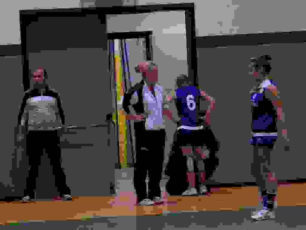 U16 Volley 18